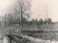 1988-1990 Aanleg  rijksweg 35 Eerste werkzaamheden bij Tuindorp kappen bomen achter noodschool Hofteweg bron Hans Tietjens (3).jpg