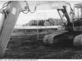 1988-1990 Aanleg  rijksweg 35 richting oosten aanleg nieuwe zuidvijver tbv regenopvang naast vlierstraat achter de Waterink Mavo bron Hans Tietjens (55).jpg