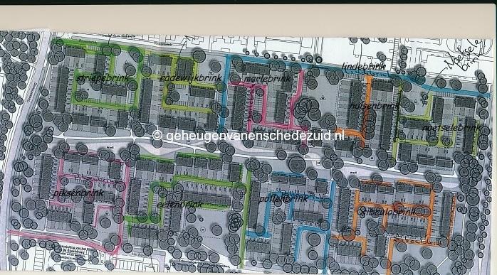 2013-05-14 Nieuwe straatnamen voor Het Bijvank.jpg