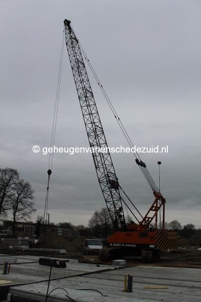 2013-12-17 Het nieuwe Bijvank Lindebrink Kraan voor vloeren leggen (1).JPG