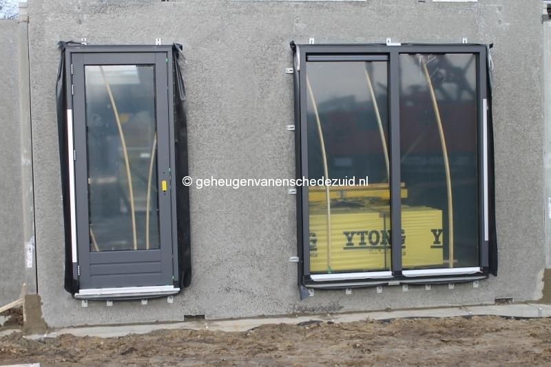 2014-01-07 Het nieuwe Bijvank Lindebrink Bouw eerste woningen  (11).JPG