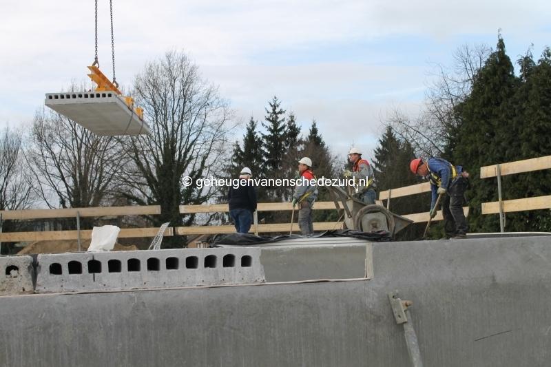 2014-01-07 Het nieuwe Bijvank Lindebrink Bouw eerste woningen  (12).JPG