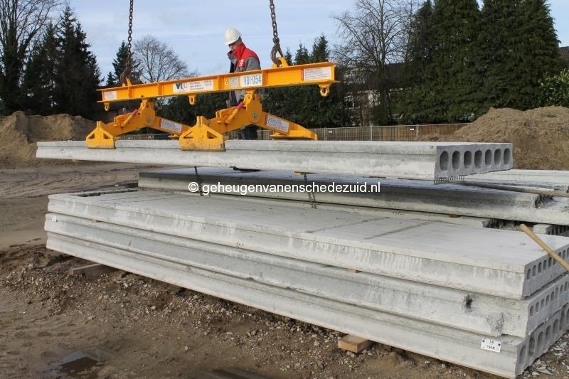 2014-01-07 Het nieuwe Bijvank Lindebrink Bouw eerste woningen  (3).JPG