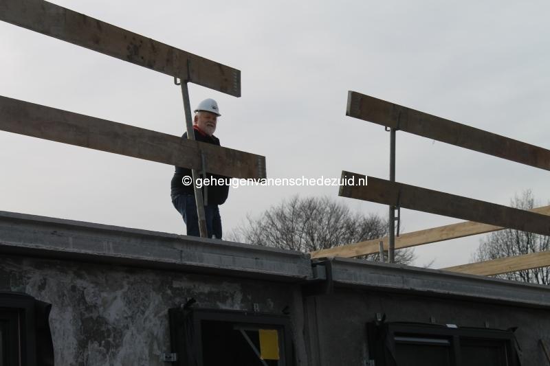 2014-01-07 Het nieuwe Bijvank Lindebrink Bouw eerste woningen  (6).JPG