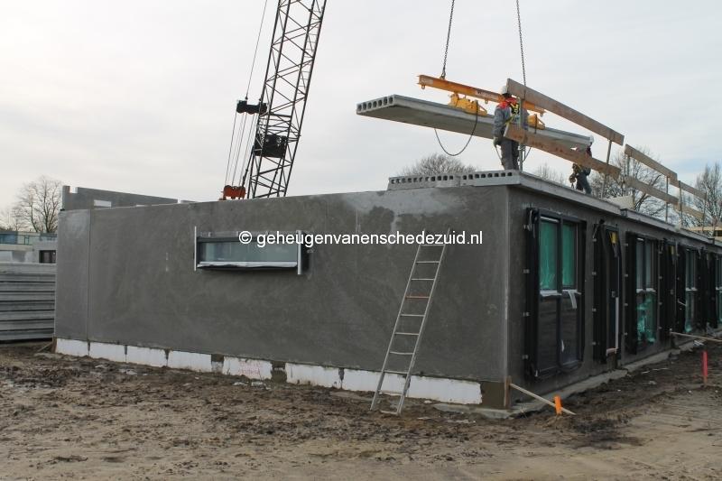 2014-01-07 Het nieuwe Bijvank Lindebrink Bouw eerste woningen  (9).JPG
