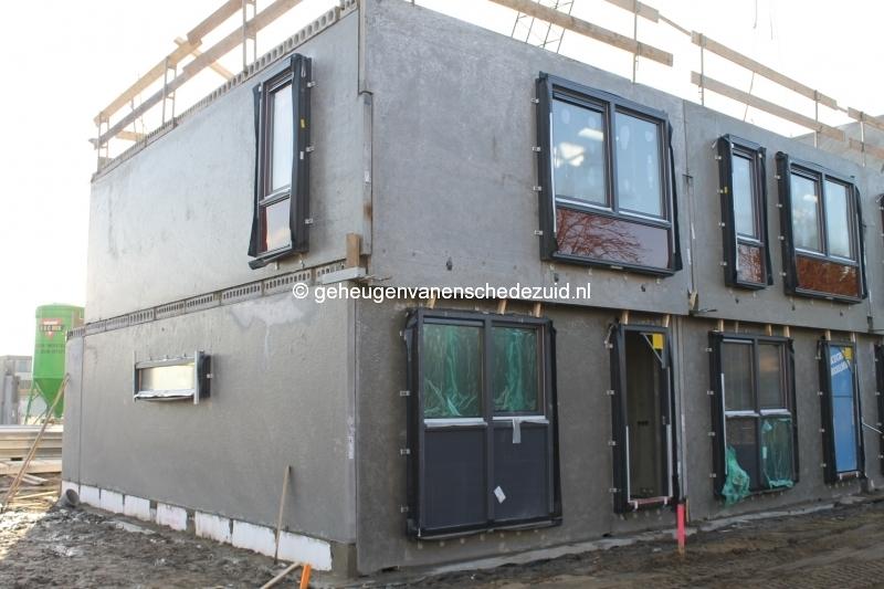 2014-01-10 Het nieuwe Bijvank Lindebrink Bouw eerste woningen  (8).JPG