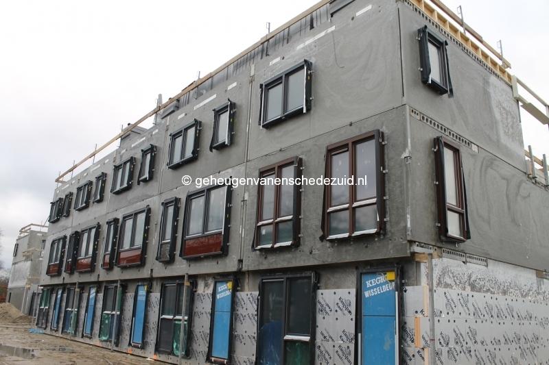 2014-01-27 Het nieuwe Bijvank Lindebrink Bouw eerste woningen (3).JPG