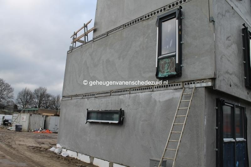 2014-01-27 Het nieuwe Bijvank Marlebrink Bouw eerste woningen (4).JPG
