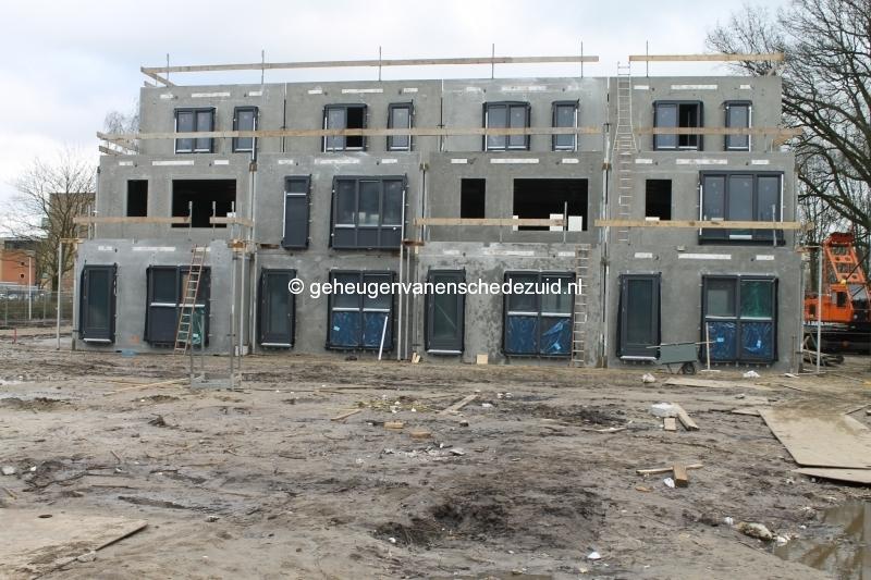 2014-01-27 Het nieuwe Bijvank Marlebrink Bouw eerste woningen (6).JPG