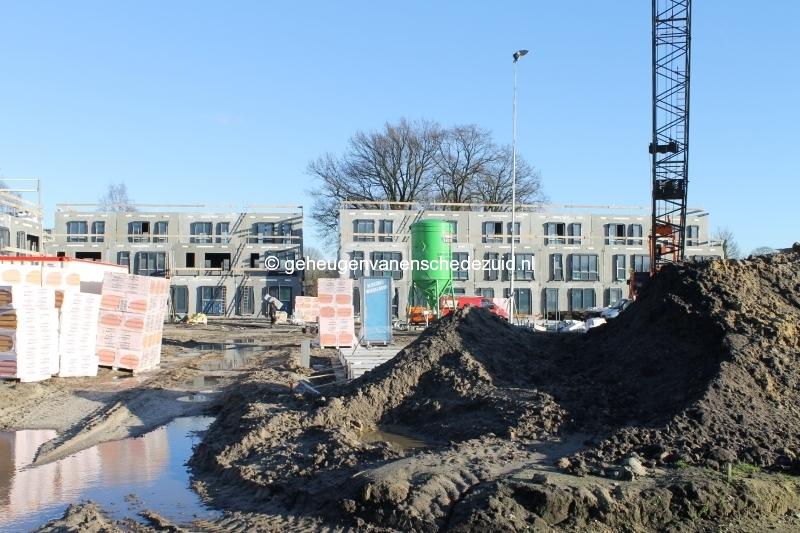 2014-01-28 Het nieuwe Bijvank Marle-Lindebrink Bouw eerste woningen (1).JPG
