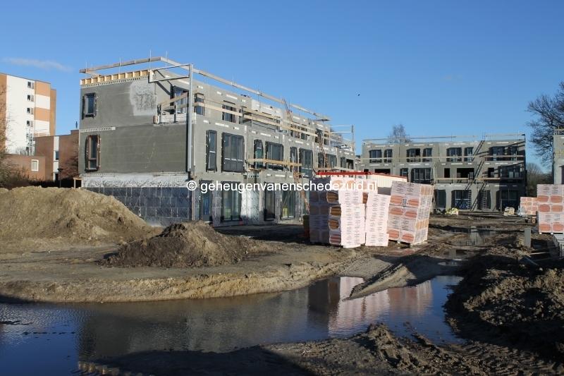 2014-01-28 Het nieuwe Bijvank Marle-Lindebrink Bouw eerste woningen (2).JPG