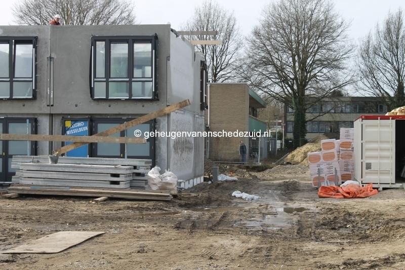 2014-02-06 Het nieuwe Bijvank Lindebrink Bouw eerste woningen (2).JPG