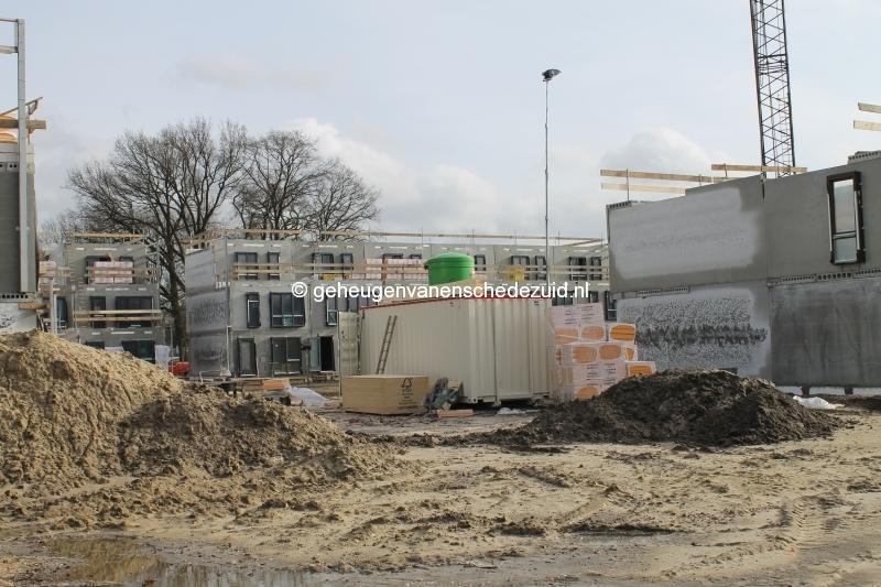 2014-02-06 Het nieuwe Bijvank Marle-Lindebrink Bouw eerste woningen (3).JPG