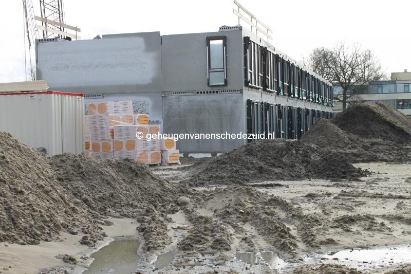 2014-02-06 Het nieuwe Bijvank Marlebrink Bouw eerste woningen (2).JPG