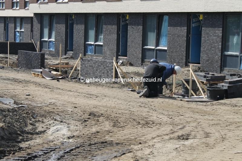 2014-03-28 Het nieuwe Bijvank Marlebrink Erfafscheiding (1).JPG