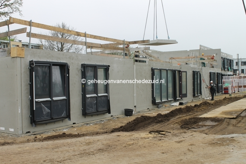 2014-04-04 Het Nieuwe Bijvank Eelenbrink Appartement (1).JPG