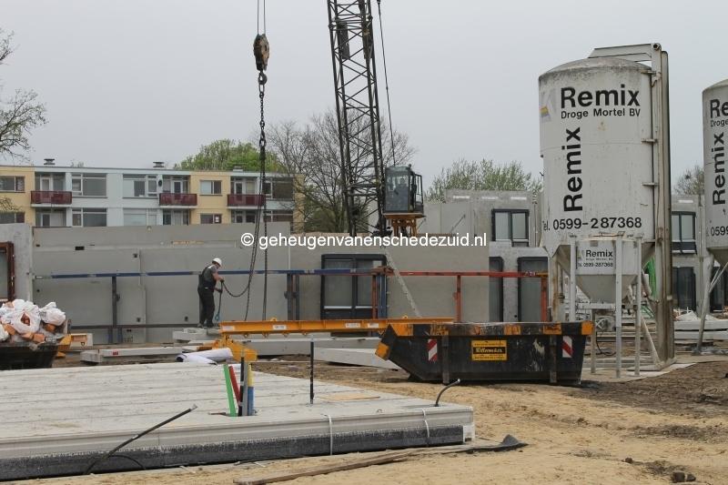 2014-04-04 Het Nieuwe Bijvank Eelenbrink Appartement (2).JPG