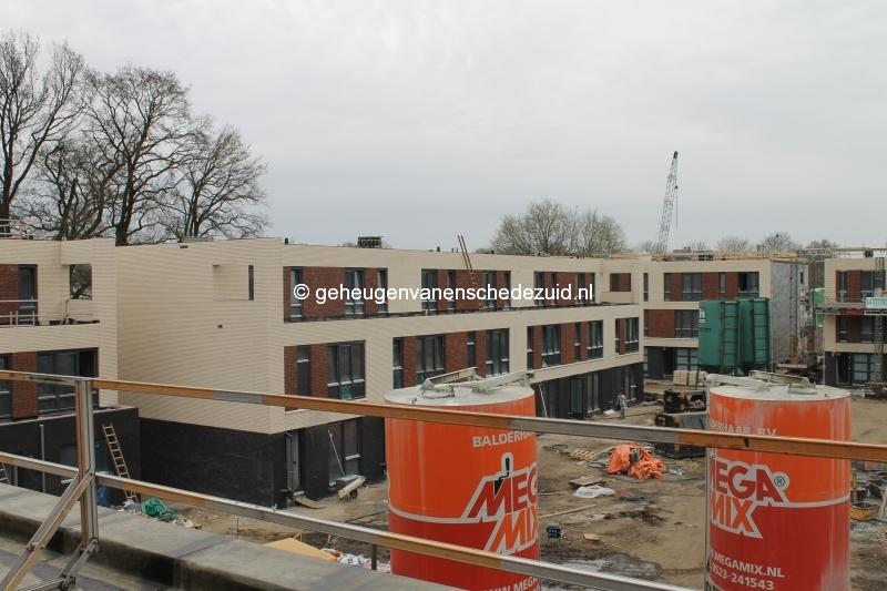 2014-04-04 Het nieuwe Bijvank Zicht op Marlebrink Vanaf Lindebrink (1).JPG