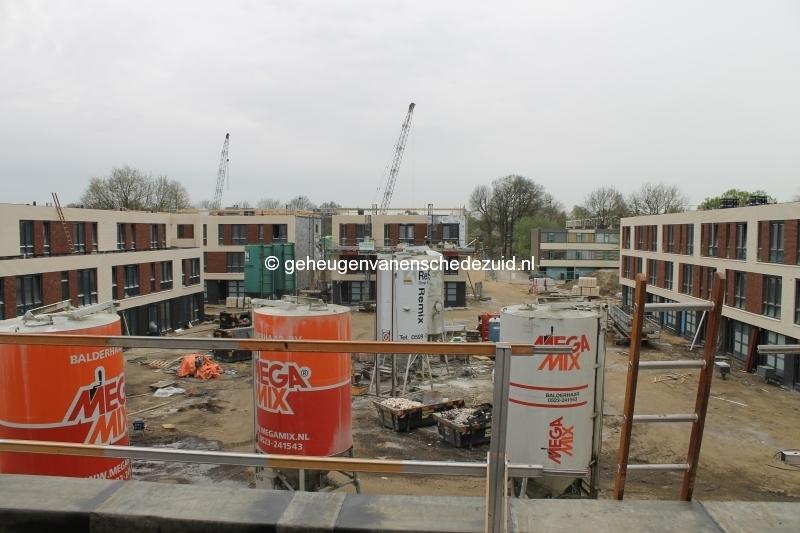 2014-04-04 Het nieuwe Bijvank Zicht op Marlebrink Vanaf Lindebrink (2).JPG