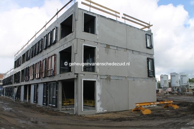 2014-04-14 Het nieuwe Bijvank Eelenbrink Appartement (3).JPG