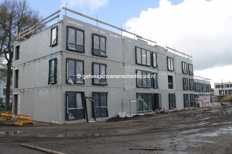 2014-04-14 Het nieuwe Bijvank Eelenbrink Appartement (4).JPG
