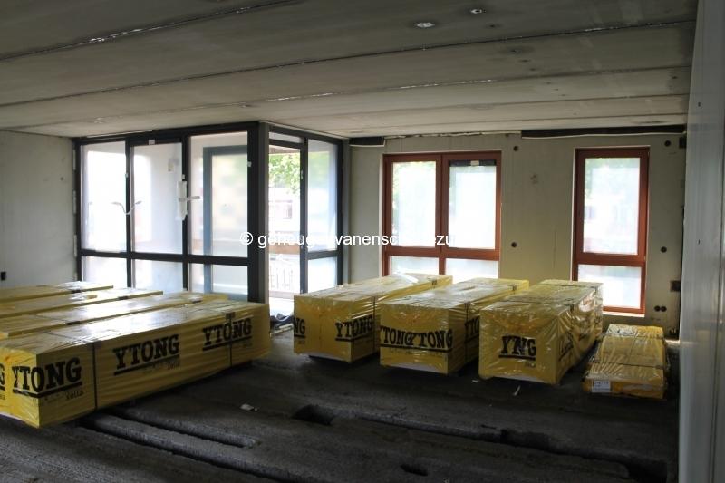 2014-04-30 Het nieuwe Bijvank Eelenbrink Appartement (1).JPG
