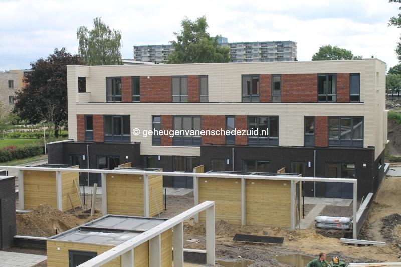 2014-06-05 Het nieuwe Bijvank Marlebrink Achtertuin.JPG