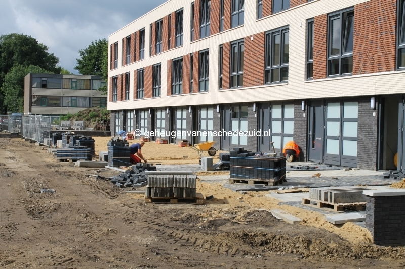 2014-06-05 Het nieuwe Bijvank Marlebrink Hobbykamer Voorkant (1).JPG