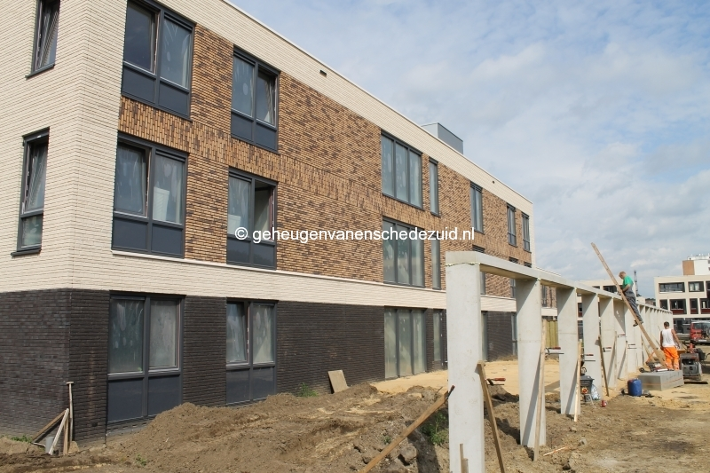2014-08-22 Het nieuwe Bijvank Eelenbrink Appartement (1).JPG