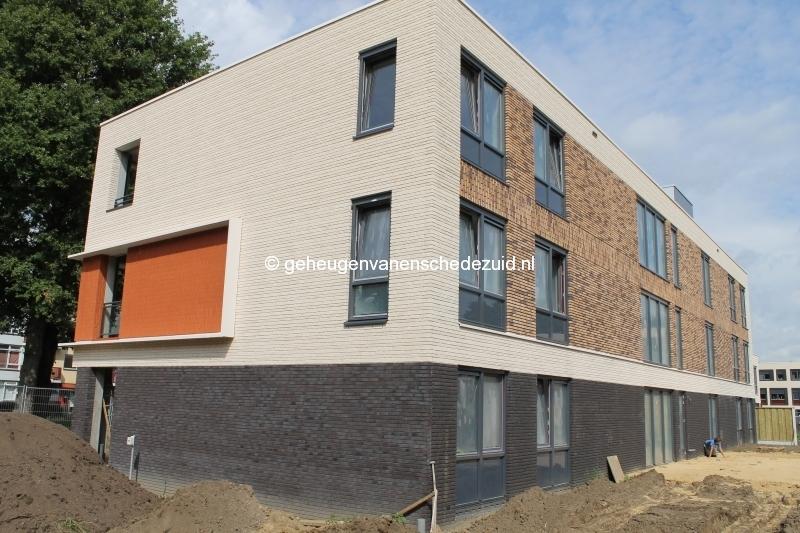 2014-08-22 Het nieuwe Bijvank Eelenbrink Appartement (2).JPG