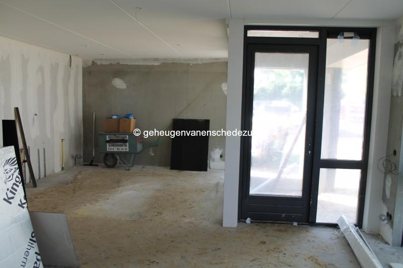 2014-08-22 Het nieuwe Bijvank Pollenbrink Appartement binnenkant (1).JPG