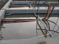 2014-01-07 Het nieuwe Bijvank Marlebrink Aansluitingen in het water.JPG
