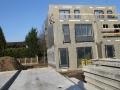 2014-01-10 Het nieuwe Bijvank Lindebrink Bouw eerste woningen  (1).JPG