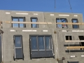 2014-01-10 Het nieuwe Bijvank Lindebrink Bouw eerste woningen  (3).JPG