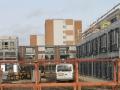 2014-02-06 Het nieuwe Bijvank Marle-Lindebrink Bouw eerste woningen (2).JPG