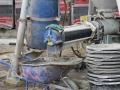 2014-02-26 Het nieuwe Bijvank Cementmixer.JPG