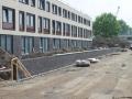 2014-04-30 Het nieuwe Bijvank Marlebrink Muurtje achtertuin (1).JPG