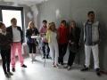 2014-06-05 Het nieuwe Bijvank Eerste sleutel bewoners (10007).JPG