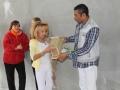 2014-06-05 Het nieuwe Bijvank Eerste sleutel bewoners (10012).JPG