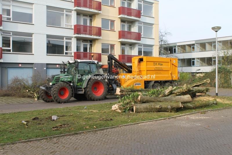 2014-11-26 Piksenbrink voor flat Bomenkap.JPG