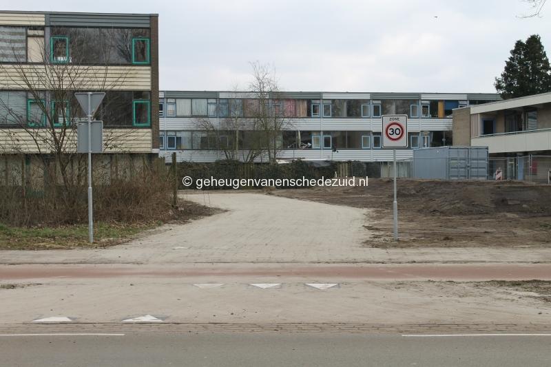 2015-03-13 Piksenbrink nieuwe ingang.JPG