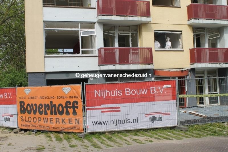 2014-04-24 Sibculobrink asbest verwijderen flat (4).JPG