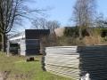 2013-03-04 Hekwerken voor fase 2 bij Het Bijvank (1).JPG