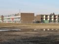 2016-03-14 Zicht vanaf Hekselbrink op Sloop+Nieuwbouw (2).JPG