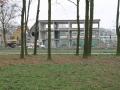2016-04-05 Zicht vanaf Geessinkweg (park) op Piksenbrink 89-94.JPG