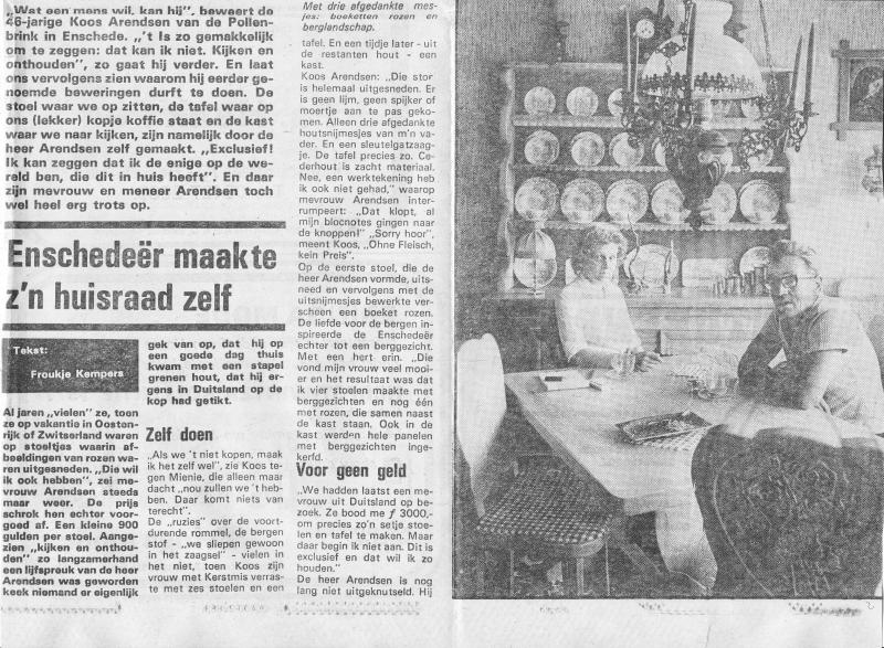 1977-09-14 we sliepen gewoon op zaagsel pollenbrink tekst.jpg
