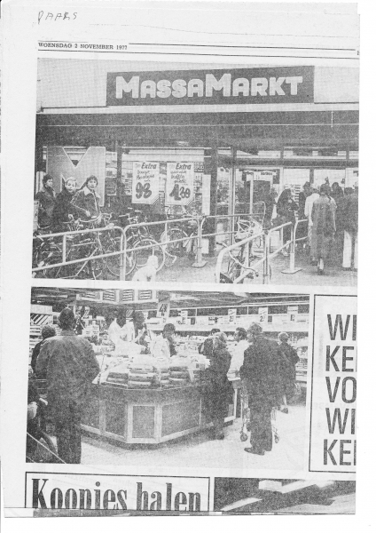 1977-11-02 Winkelcentrum Zuid bron Bruinewoud (3).jpg