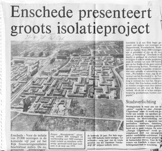 1978-04-21 Luchtfoto vanaf Boswinkel Isolatieproject april 1978 foto.jpg