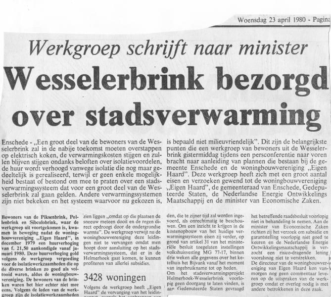 1980-04-23 wesselerbrink bezorgd over stadsverwarming A.jpg