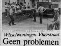 1981-08-07 Ontruiming wisselwoningen Vlierstraat foto.jpg